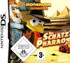 Crazy Chicken: Pharaoh's Treasure DS
