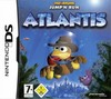 Crazy Chicken: Atlantis Quest DS