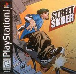 Street Sk8er for PlayStation last updated May 17, 2004