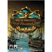 Age of Pirates 2: City of Abandoned Ships PC