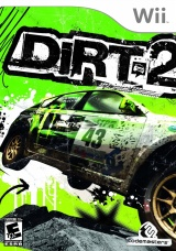 DiRT 2 for Wii last updated Oct 16, 2011