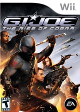 G.I. Joe: The Rise of Cobra Wii