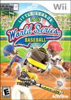 Little League World Series 2009 Wii
