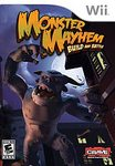 Monster Mayhem: Build & Battle Wii