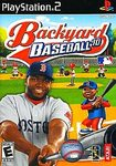 Backyard Baseball 2010 PS2