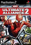 Marvel: Ultimate Alliance 2 for PlayStation 2 last updated Aug 14, 2011