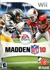 Madden NFL 10 for Wii last updated Sep 17, 2009