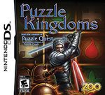 Puzzle Kingdoms DS