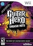 Guitar Hero: Smash Hits Wii