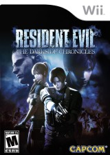 Resident Evil: The Darkside Chronicles for Wii last updated Jan 28, 2011