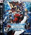 BlazBlue: Calamity Trigger PS3