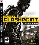 Operation Flashpoint: Dragon Rising for PlayStation 3 last updated Apr 20, 2014