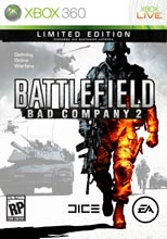 Battlefield: Bad Company 2 for Xbox 360 last updated Mar 03, 2012