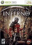 Dante's Inferno for Xbox 360 last updated Mar 21, 2010