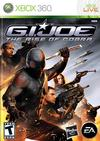 G.I. Joe: The Rise of Cobra Xbox 360