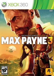 Max Payne 3 for Xbox 360 last updated Nov 21, 2012
