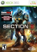 Section 8 Xbox 360