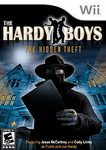Hardy Boys: The Hidden Theft Wii