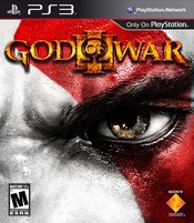 God of War III for PlayStation 3 last updated Sep 01, 2012