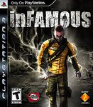 Infamous for PlayStation 3 last updated Jun 21, 2013