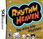Rhythm Heaven DS