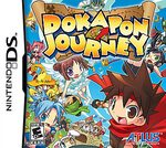 Dokapon Journey DS