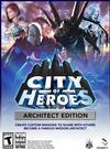 City of Heroes: Architect Edition PC