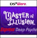 Master of Illusion Express: Deep Psyche DS