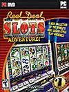 Reel Deal Slots: Adventure PC