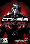 Crysis: Maximum Edition PC