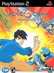 Jackie Chan Adventures PS2