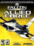 Falcon 4.0: Allied Force PC