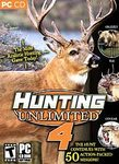 Hunting Unlimited 4 PC