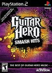 Guitar Hero: Smash Hits PS2
