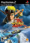 Jak and Daxter: The Lost Frontier PS2