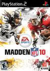 Madden NFL 10 for PlayStation 2 last updated Jan 20, 2010