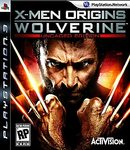 X-Men Origins: Wolverine - Uncaged Edition PS3