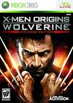 X-Men Origins: Wolverine - Uncaged Edition Xbox 360