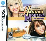 Hannah Montana: The Movie for Nintendo DS last updated May 03, 2009