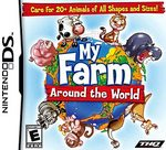 My Farm: Around the World DS