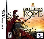 Great Empires: Rome DS