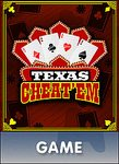 Texas Cheat 'Em PS3