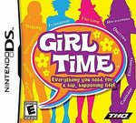 Girl Time DS