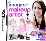 Imagine: Makeup Artist DS