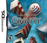 Professor Heinz Wolff's Gravity DS