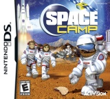 Space Camp DS