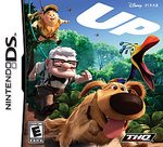 Up for Nintendo DS last updated Jun 07, 2009