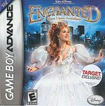 Enchanted GBA