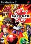 Bakugan for PlayStation 2 last updated Aug 10, 2011