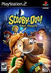 Scooby-Doo! First Frights PS2